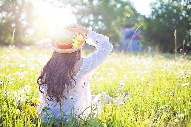 Jak zadbać o zdrowie wiosną