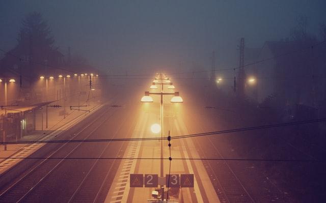 5 sposobów na ochronę przed smogiem